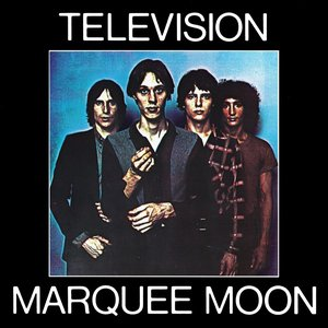 Image for 'Marquee Moon'