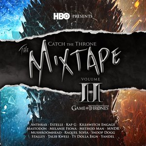 HBO Presents: Catch the Throne - The Mixtape, Vol. 2