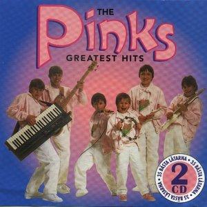 Avatar för The Pinks