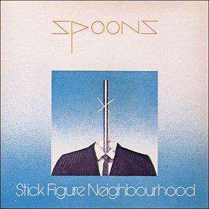 Stick Figure Neighbourhood