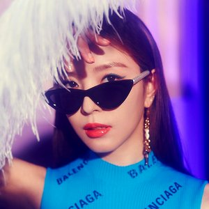 Image for 'K-pop'