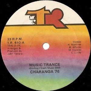Avatar för Charanga 76
