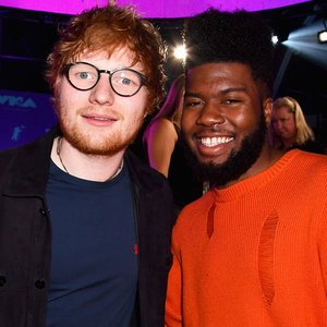 Avatar for Ed Sheeran Ft. Khalid