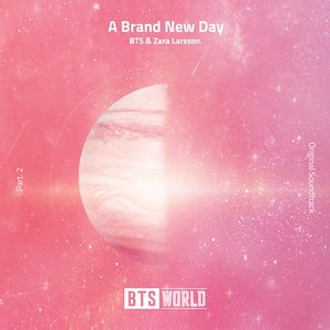 A Brand New Day (BTS World Original Soundtrack) (Pt. 2)