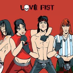Avatar di Rockstar's Lovefist