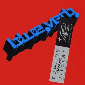 Blue Verb / Cowboy ALLSTAR