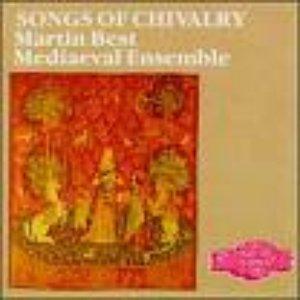 Avatar for The Martin Best Medieval Ensemble