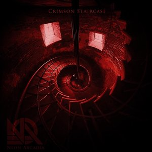 Crimson Staircase