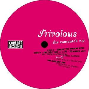 The Romantek EP