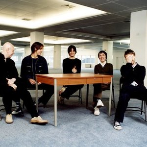 Imagem de 'Radiohead'
