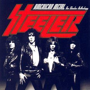 American Metal: The Steeler Anthology