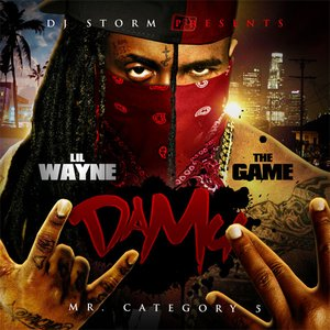 Avatar for DJ Storm, Lil Wayne And The Game