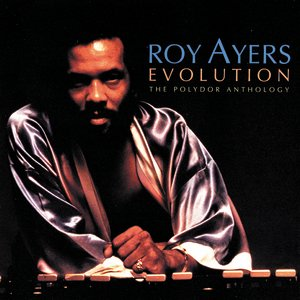 Album artwork for Evolution: The Polydor Anthology by Roy Ayers