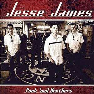 Punk Soul Brothers