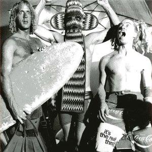Avatar för Surf Punks