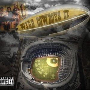 Wild Cowboys II