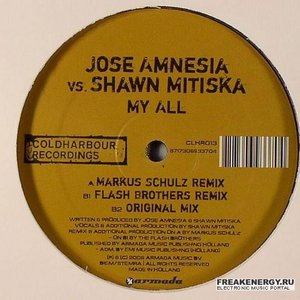 Avatar for Jose Amnesia Vs. Shawn Mitiska