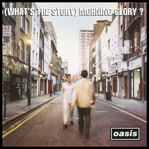 Champagne Supernova - Remastered by Oasis