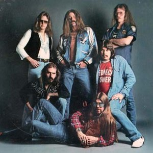 Avatar de Molly Hatchet