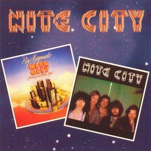 Nite City / Golden Days Diamond Nights