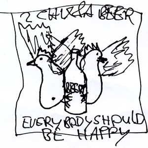 Everybody Should Be Happy