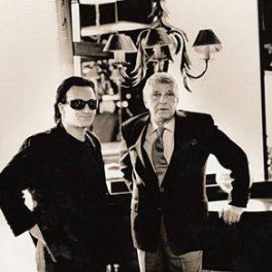 Avatar for Frank Sinatra & Bono