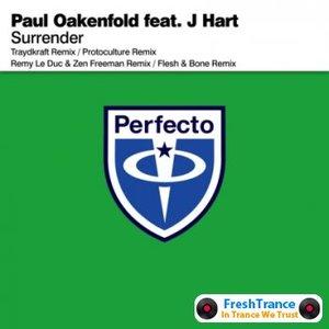 Avatar for Paul Oakenfold Feat. J. Hart