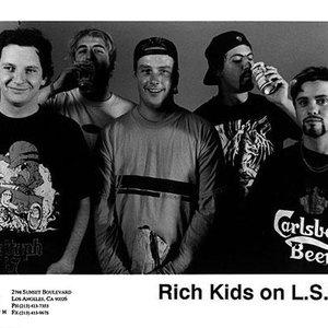 Avatar för Rich Kids on LSD