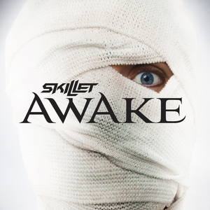 Awake (Deluxe Edition) Album Artwork