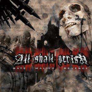 Hate, Malice, Revenge