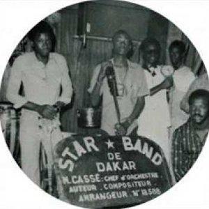 Avatar for Star Band de Dakar