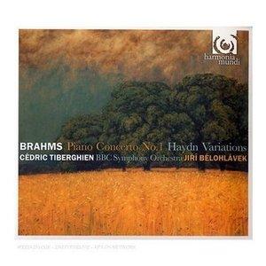 Аватар для Cédric Tiberghien,BBC Symphony Orchestra,Jiri Belohlavek