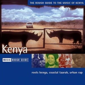 Image for 'The Rough Guide to the Music of Kenya'
