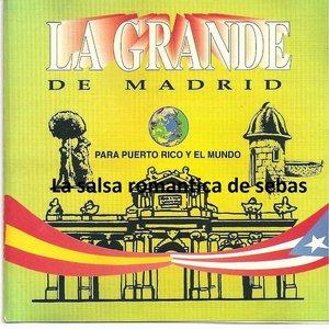 Avatar for La Grande De Madrid