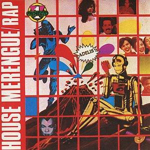 House Merengue / Rap