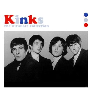 Kinks - Come dancing