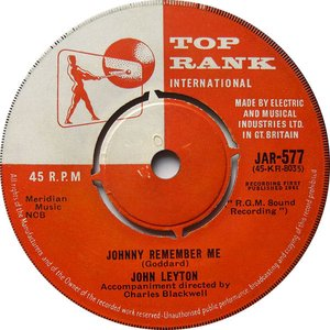Johnny Remember Me