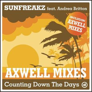 Counting Down The Days (feat. Andrea Britton)