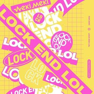LOCK END LOL - Single