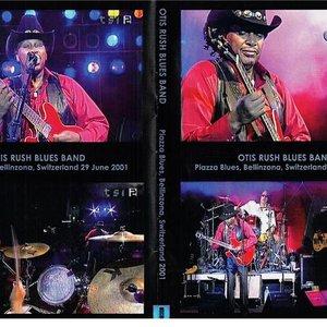Avatar for The Otis Rush Blues Band