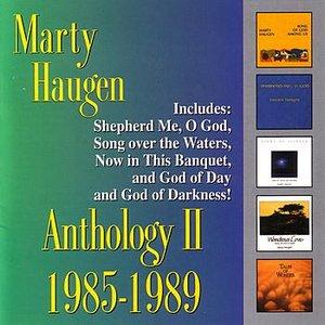 Anthology II: 1985-1989