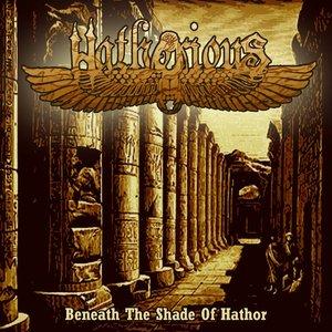 Hathorious için avatar