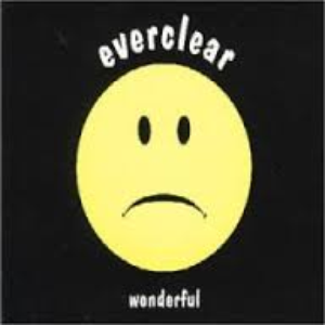 Wonderful (CD Single)