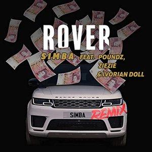 Rover (Remix) [feat. Poundz, ZieZie and Ivorian Doll]
