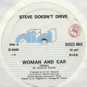 Avatar de Steve Doesn't Drive