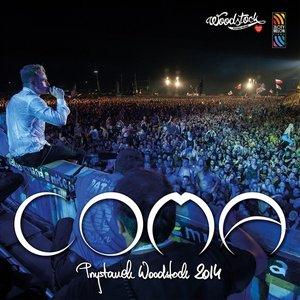 COMA live Przystanek Woodstock 2014