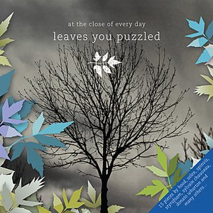 Leaves you puzzled