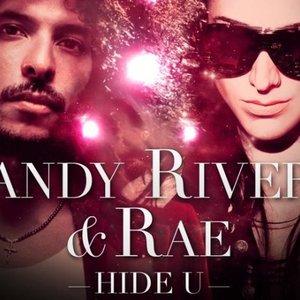 Sandy Rivera & Rae のアバター