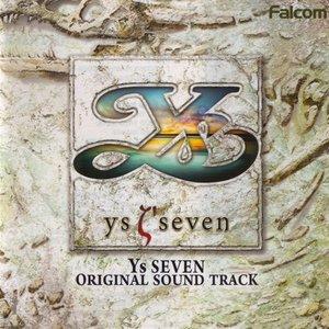 Ys Seven Original Sound Track