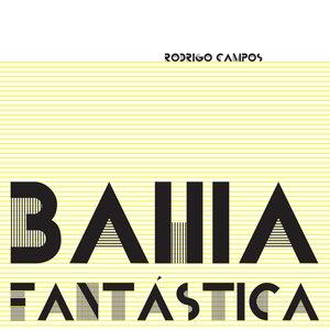 Bahia Fantástica